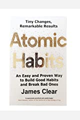 ARSHIANS ENTERPRISES Atomic Habits by James Clear Unknown Binding