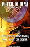 Entscheidung im Weltraum/ Mars - Planet der Geister: Zwei Romane: Cassiopeiapress Science Fiction/ Edition Bärenklau