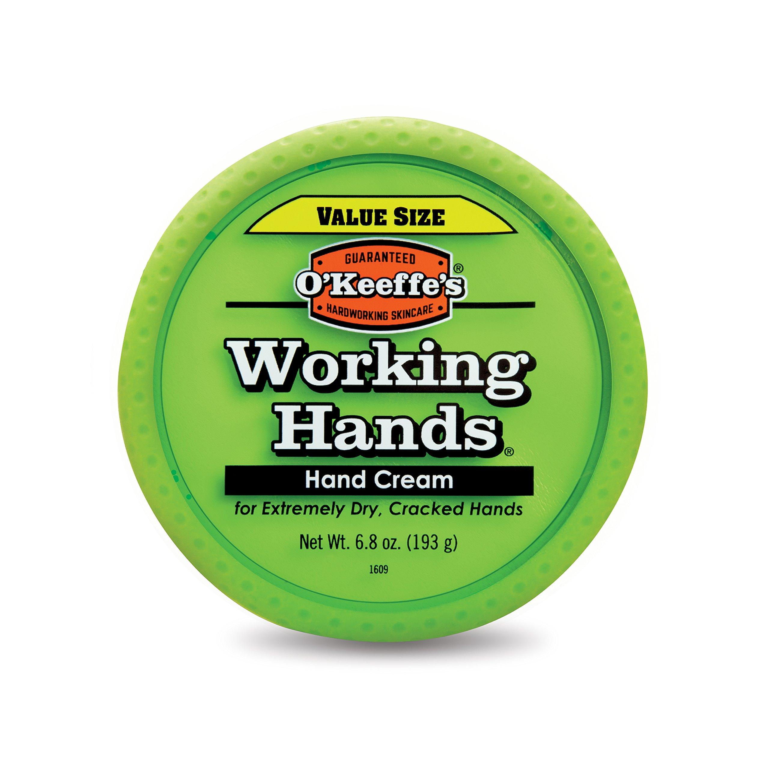O ''Keeffe 's ® arbeiten Hände Wert Größe Jar 193g product image
