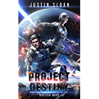 Project Destiny: A SciFi Thriller (Biotech Wars Book 1) (English Edition)