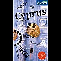 Cyprus (ANWB Extra)