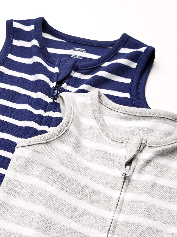 Essentials Boys 2-Pack Cotton Baby Sleep Sack