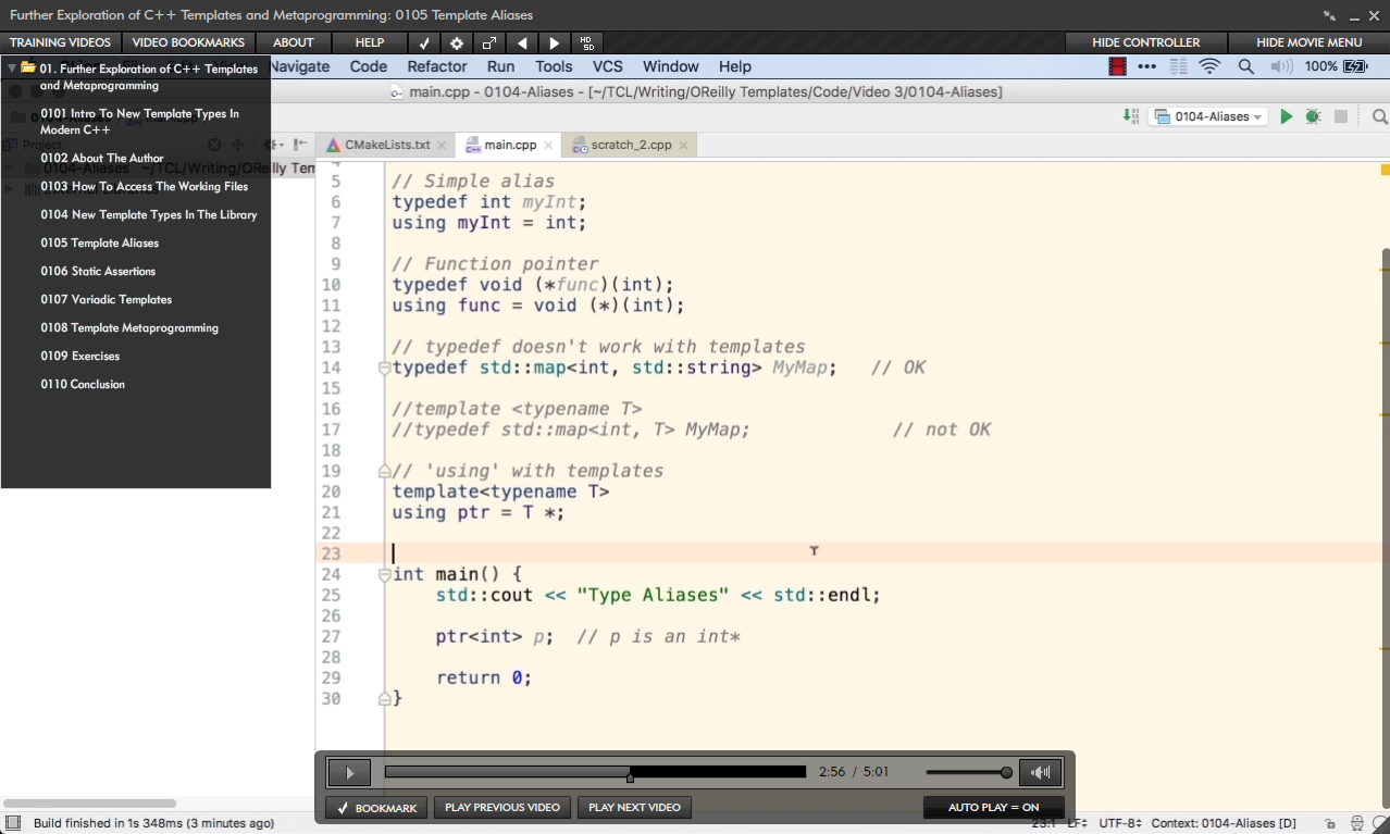 Amazon.com: Further Exploration of C++ Templates and Metaprogramming ...