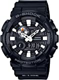 G-Shock GAX-100 G-Lide Series Watches - White/Black/One Size