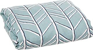 product image for Glenna Jean Apollo Crib Fitted Sheet Arrow, Blue