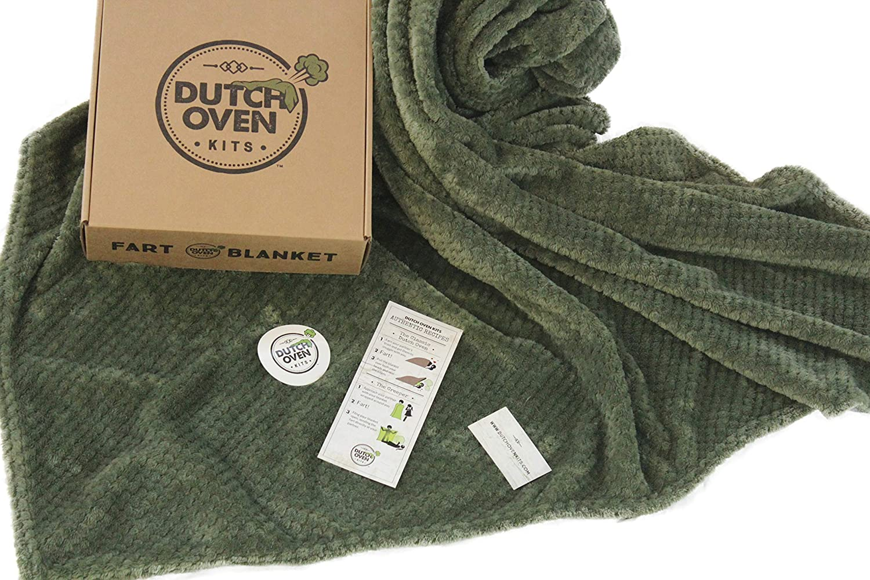 Dutch Oven Kits - Fart Blanket