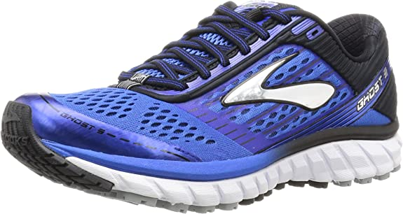 brooks-ghost-best zero drop running shoes