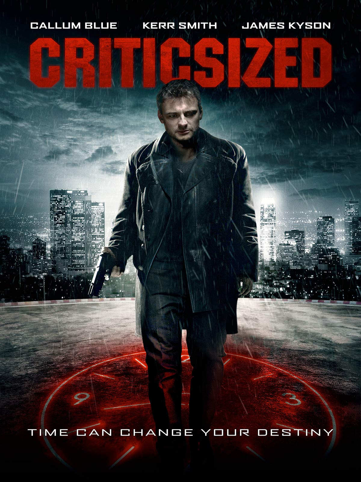 Criticsized on Amazon Prime Video UK