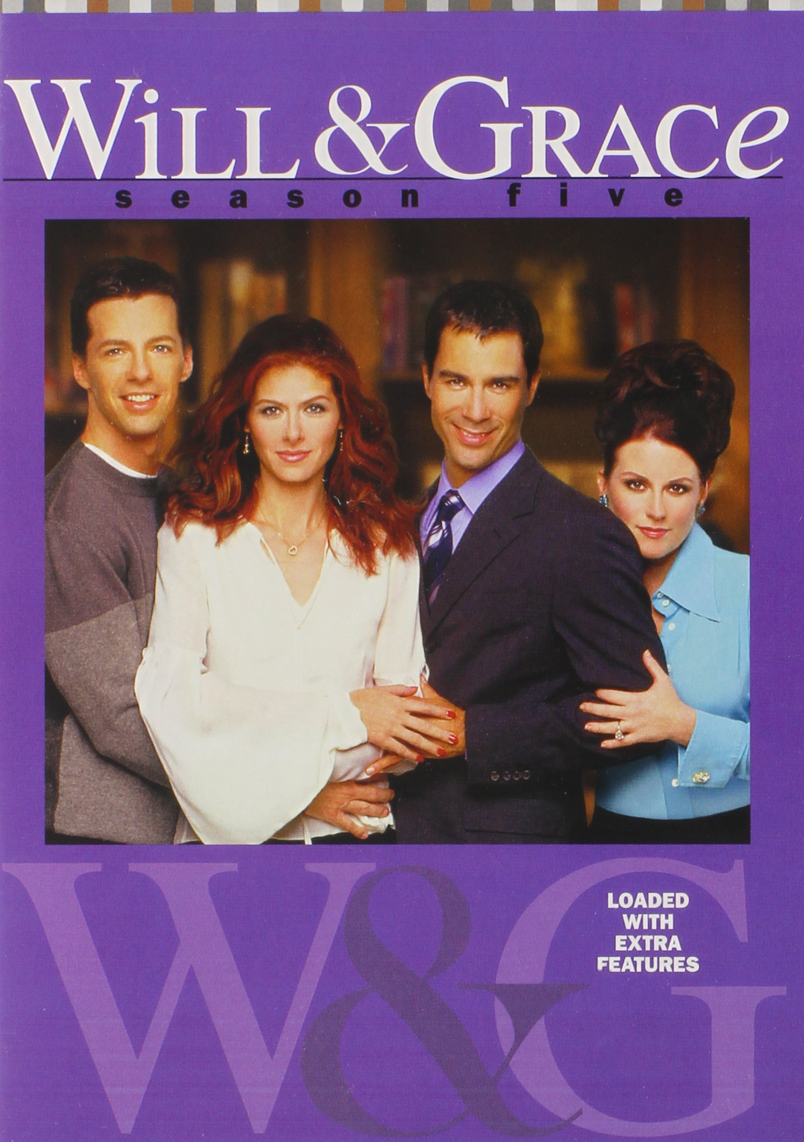 Will & Grace - Season Five by Lionsgate