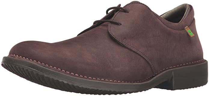 Mens Ng20 Pleasant Wood/Yugen Derby Shoes El Naturalista taEyx9yTX