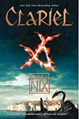 Clariel: The Lost Abhorsen (Old Kingdom Book 4) Kindle Edition