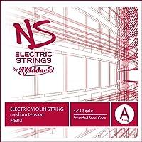 D'Addario NS312 - Cuerda para violín de acero