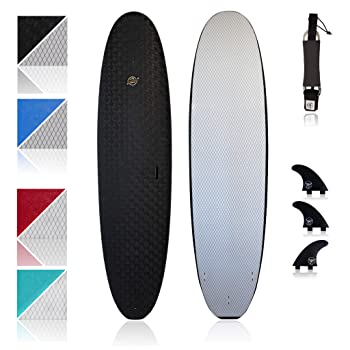 South Bay Board Co 8' Verve Surfboard