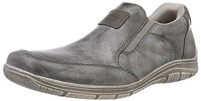 Rieker Herren B6551 Slip On Sneaker