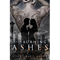 From Burning Ashes (Collector Series Book 4) (English Edition)