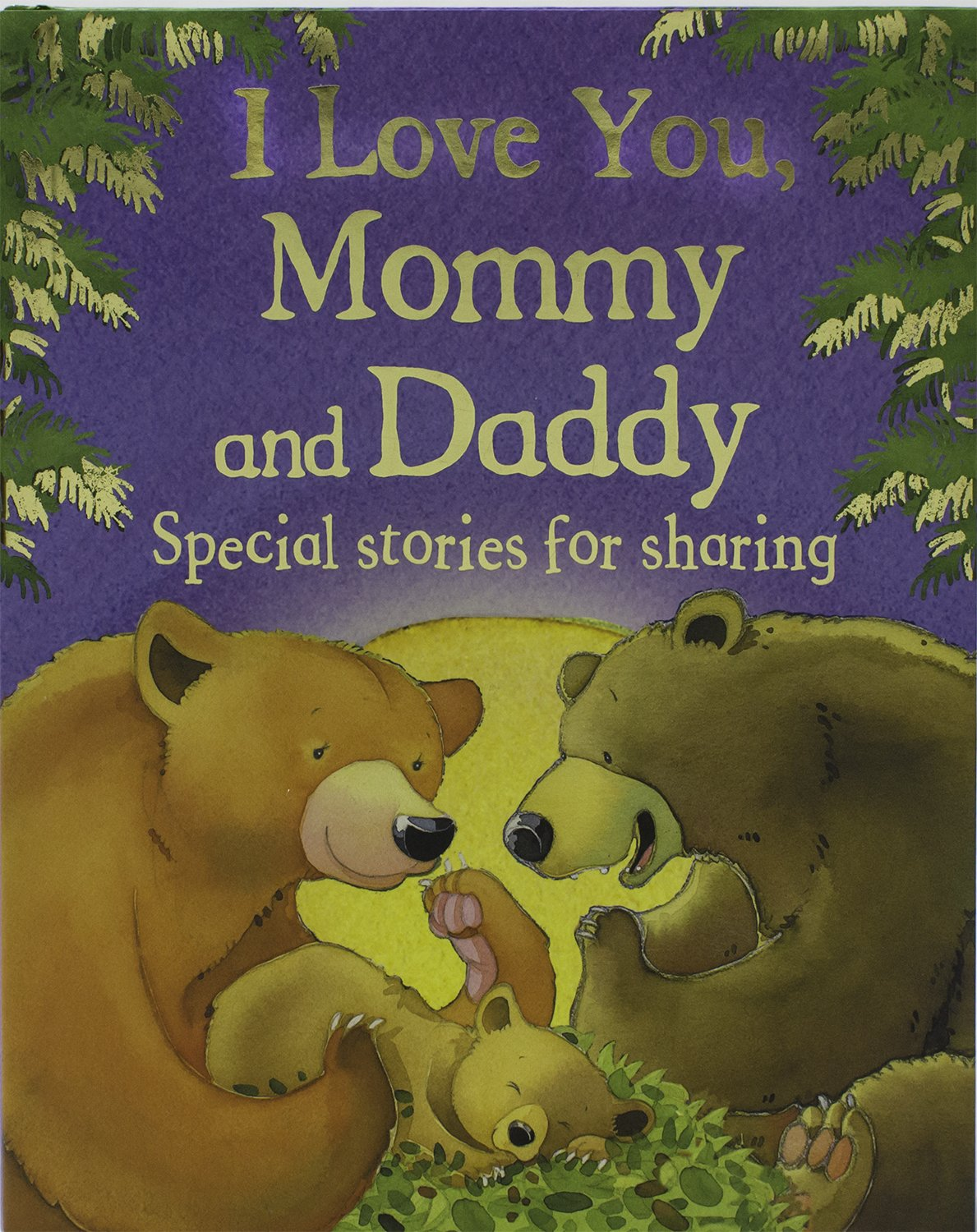Download I Love You, Mommy and Daddy PDF