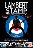 Lambert And Stamp [Edizione: Regno Unito] [Import anglais]