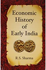 Economic History of Early India Hardcover