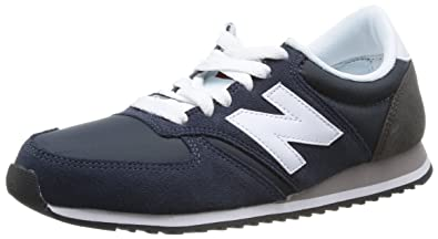 amazon new balance 420 navy
