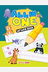 All In One - Writing Book (Practice) Paperback