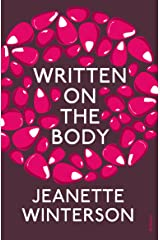 Written on the Body Paperback
