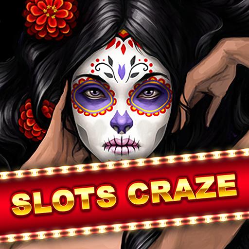 - Slots Craze - Free Casino Slot Machine