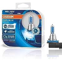 Osram 64212CBI-HCB COOL BLUE INTENSE H8 halogeen H8 Halogen blauw