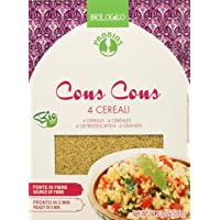 Probios Cuscús con 4 Cereales - Paquete