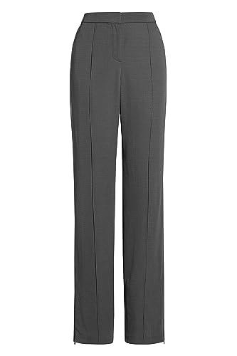 next Mujer Premium Pantalones Holgados Estilo Formal Ejecutivo