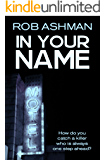 In Your Name (The Mechanic Trilogy Book 2)