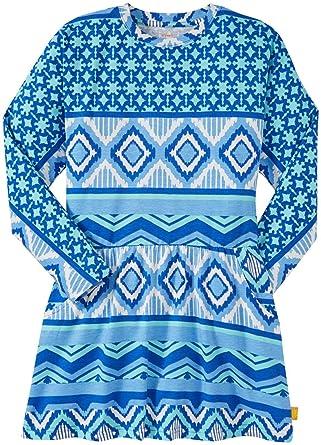 97f8af701 Amazon.com  Masala Little Girls  Tribal Street Dress (Toddler Kid ...