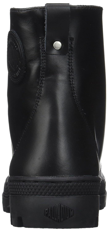Palladium Damen Plboss of Lea Lea Lea W Hohe Sneaker, schwarz, 42 EU Schwarz (schwarz) ad2869