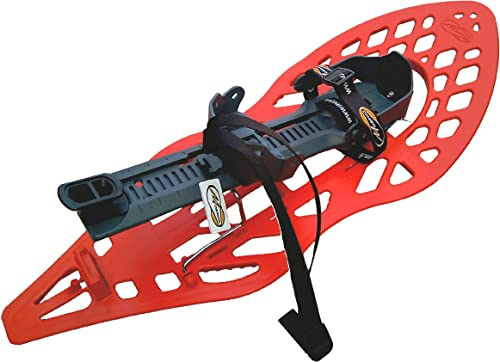 MORPHO MORPHOALP Ultra Light Basic Snowshoe Pair