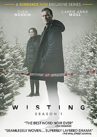 Wisting, Season 1