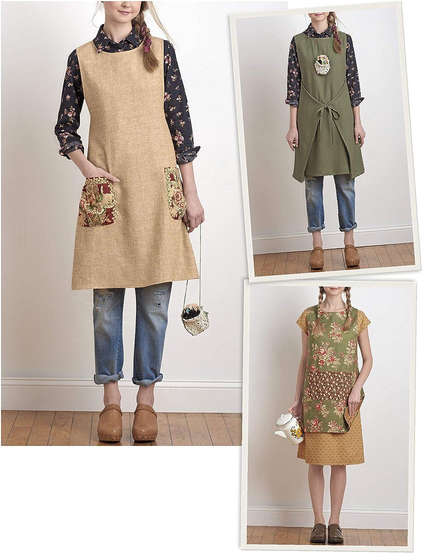 Simplicity femme sewing pattern 8298 manteaux et vestes simplicité - 8298-A