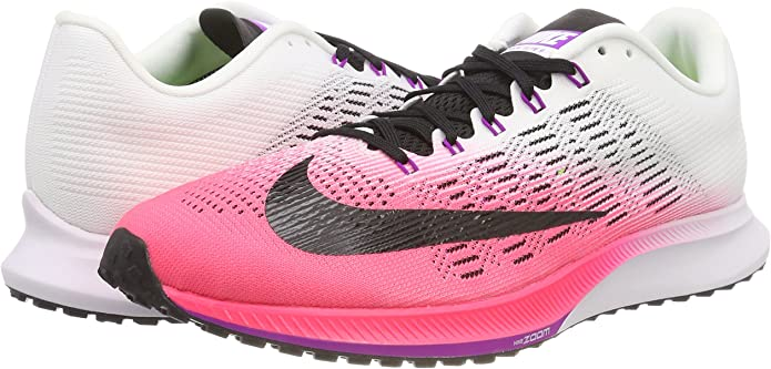 NIKE Wmns Air Zoom Elite 9, Zapatillas de Running para Mujer: Amazon.es: Zapatos y complementos