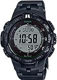[カシオ]CASIO 腕時計 PROTREK トリプルセンサーVer.3搭載 世界6局対応電波ソーラー PRW-3100FC-1JF メンズ