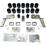 Performance Accessories (113) Body Lift Kit for Chevy/GMC