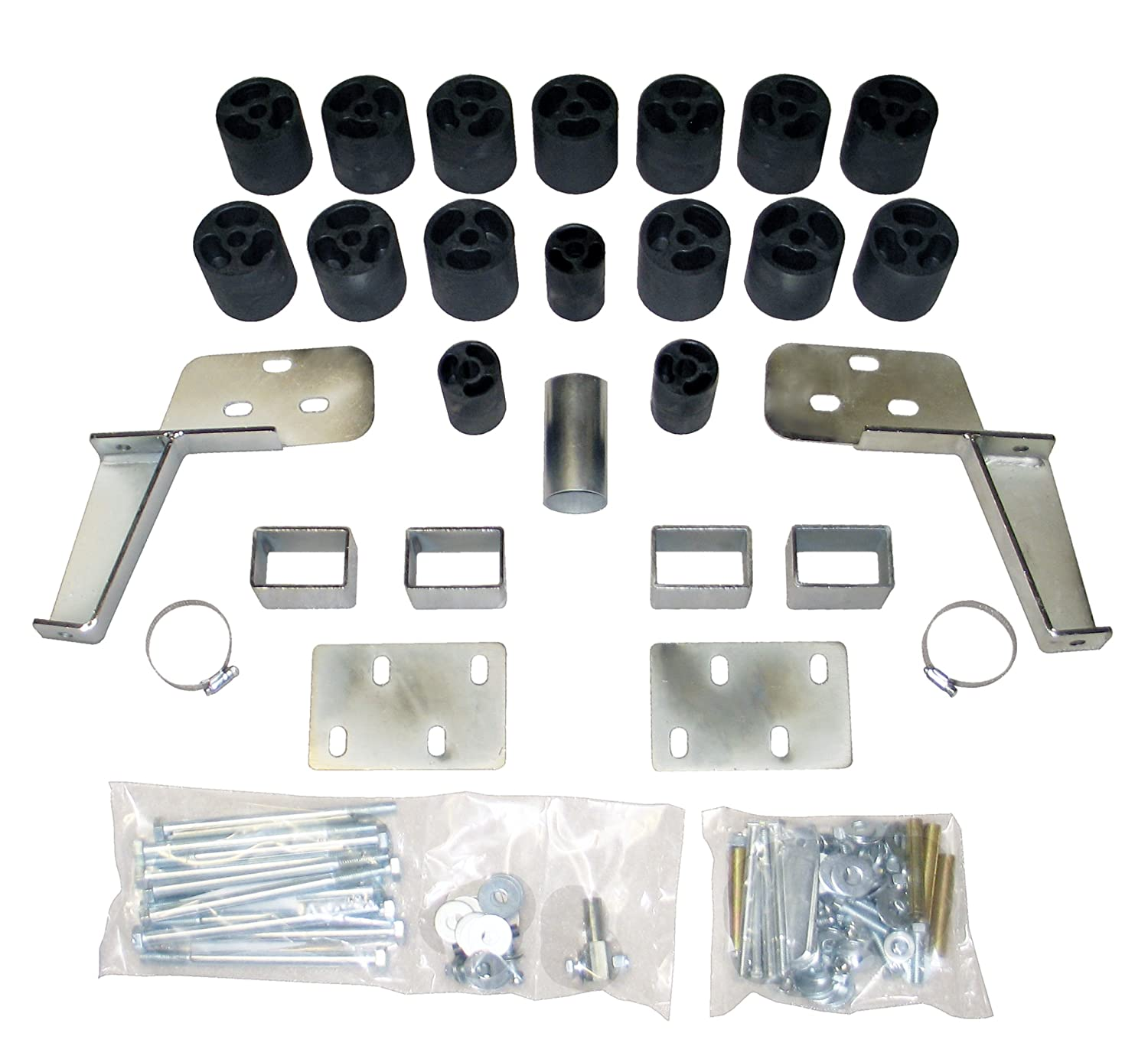 Body Lift Kit for Chevy//GMC Performance Accessories 113