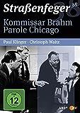 Straßenfeger 38 - Kommisar Brahm/Parole Chicago [4 DVDs]
