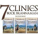 7 Clinics with Buck Brannaman - Part 1- 7