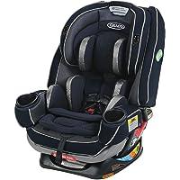 Graco 4Ever Extend2Fit Platinum Convertible Car Seat