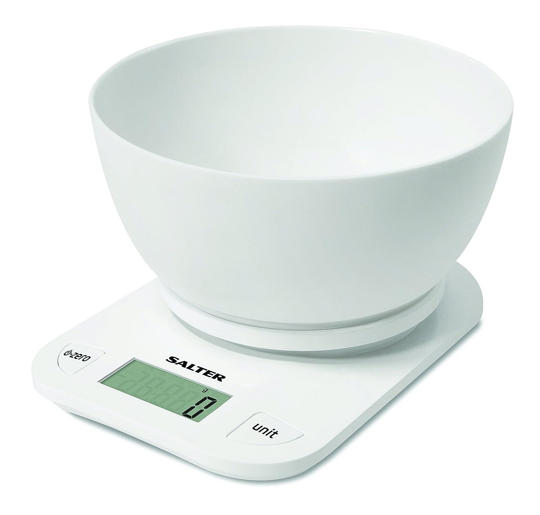 Salter Electronic Bowl Scale: Amazon.co.uk: Kitchen & Home