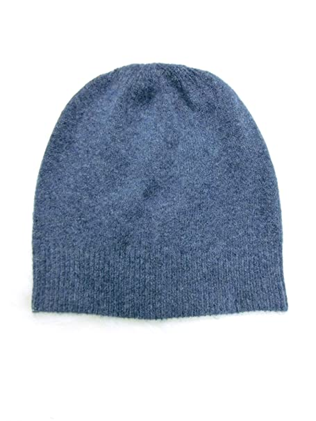 Meesty Knitted Warm and Soft Wool Mix Skull Cap Beanie Hat for Men and Women  ( 507247b77b2
