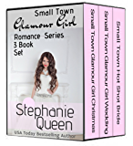 Small Town Glamour Girl Romance Series: 3 Book Set