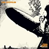 LED ZEPPELIN 1 (2014 Vinyl Reissue)