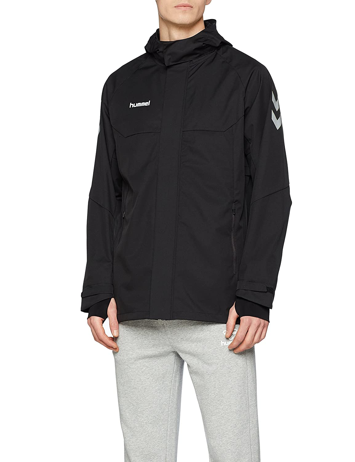hummel Tech Move All Weather Jacket Chaqueta