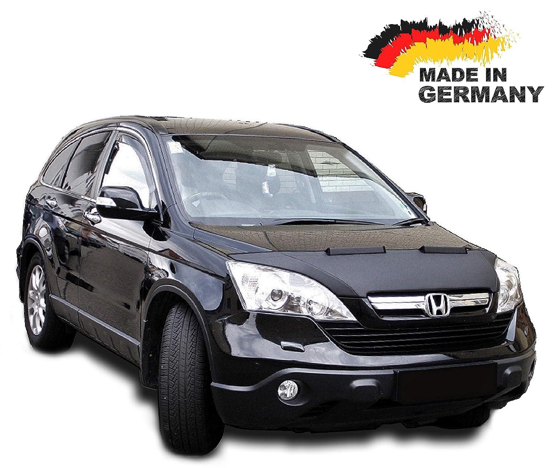 Black Bull Haubenbra CR V Automaske Bra Steinschlagschutz Tuning Maske Steinschlagschutzmaske Autosattlerei Roganov