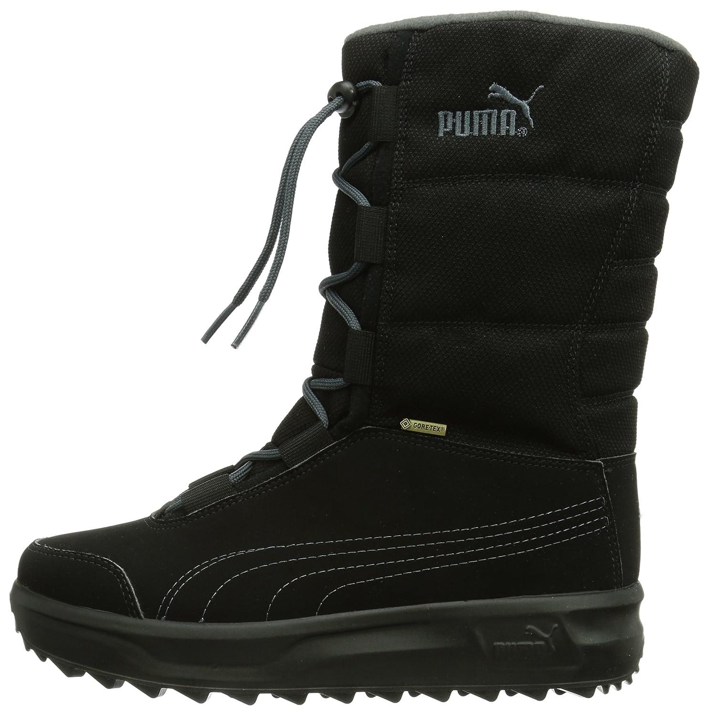 740c338a7 Puma Borrasca IIi Gtx® Jr, Unisex Children's Snow Boots, Black ...