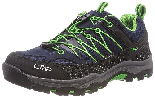 Zapatos azules Campagnolo Rigel infantiles nQ8oqpVz